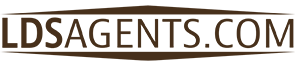 LDS Real Estate Agents Austin Texas Logo
